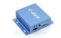 Портативный 1 канальный видеорегистратор Lux C-DVR S816 SD, фото 1