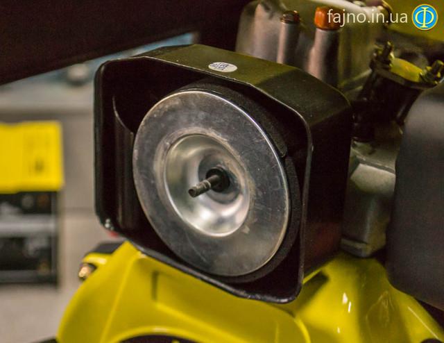 Дизельній генератор Кентавр ЛДГ 283  фото 6