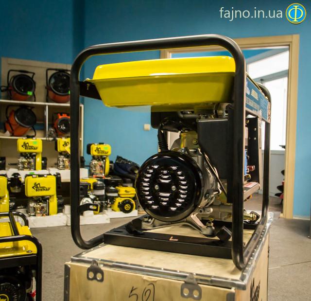 Дизельній генератор Кентавр ЛДГ 283  фото 7