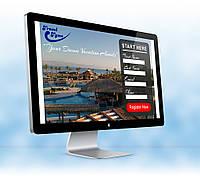 Дизайн одностраничных сайтов