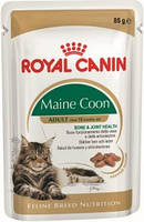 ROYAL CANIN Mainecoon 85 g упаковка 12x85 g