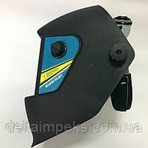 Сварочная маска-хамелеон FORTE MC1000, фото 3
