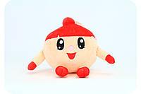 Мягкая игрушка « Малышарики » - Хрюшка Нюшенька