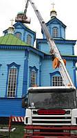 Аренда автовышки в Шевченковском районе, фото 1