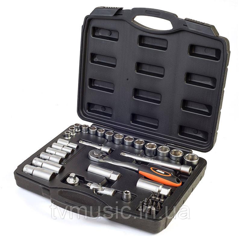 Набор инструментов MIOL 58-185