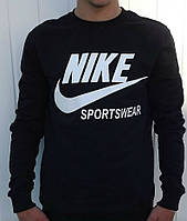 Свитшот Nike Sportswear черный