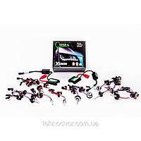 Комплект ксенонового света Tesla Eco Style/Inspire Н3 4300К/5000К/6000K