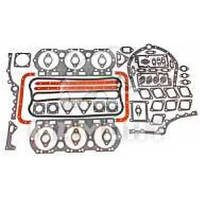 236-1000009-01 Комплект прокладок двиг. (полный) ЯМЗ-236 (пр-во Украина)