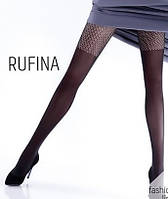 Колготки с имитацией чулок Rufina 100 (модель 16)