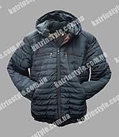 Куртка мужская зимняя супер батал