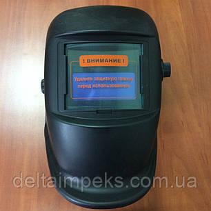 Сварочная маска-хамелеон FORTE MC3500, фото 2