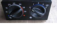 Блок управления отопителем ВАЗ 2110-2112 (нов.обр)