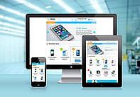 Интернет магазин продвижение создание сайтов