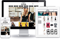 Разработка и продвижение интернет магазина