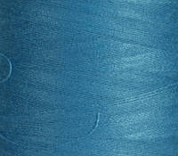 Шв.нитка №50(20/2)№D306 бир.голуб(4000ярд.)китай