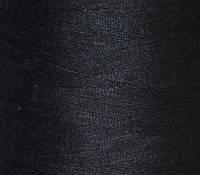 Швейная нитка №50(20/2)№D320 синий (4000ярд.) китай