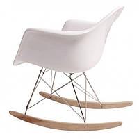 Кресло - качалка Тауэр R прозрачное