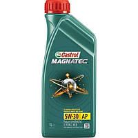 Масло моторное CASTROL MAGNATEC 5W-30 AP 1л CS 5W30 M AP 1L (5W30 M AP 1L)