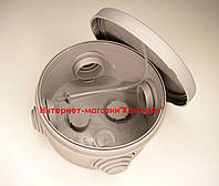 Коробка распределительная накладная Schneider Electric IP55 90x48 мм (Германия), фото 1