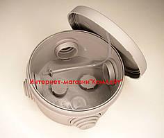 Коробка распределительная накладная Schneider Electric IP55 90x48 мм (Германия)