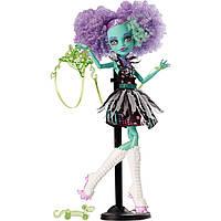 Кукла Монстер Хай Honey Swamp - Хани Свомп Monster High