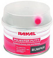 Шпатлевка для пластика BAMPER