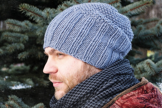 Как выбрать мужскую шапку?