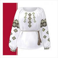 Заготовка вышиванки бисером женская сорочка в Виннице. Сравнить цены ... 67d259b5bd936