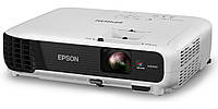 Мультимедийный проектор Epson EB-W04 (V11H718040)