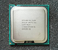 Процессор Intel Core2Duo E4600 2-ядра LGA775