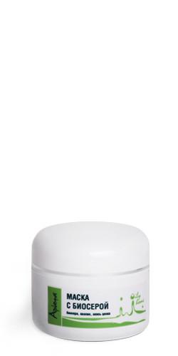 Крем-гель для жирной и комбинированной кожи 50 мл