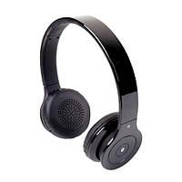 Гарнитура Bluetooth Gemix BH-07 Black, Bluetooth v3.0+HS