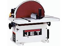 Тарельчатый шлифовальный станок JET JDS-12 (708433M)