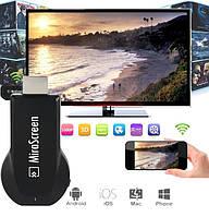 Беспроводной адаптер донгл HDMI Mirascreen