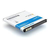 Аккумулятор HTC DESIRE V T328w 1600mAh BL11100 CRAFTMANN