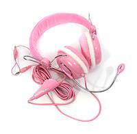 Гарнитура SVEN AP Blonde (pink) с микрофоном