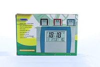 Настольные электронные часы Kadio KK 6602