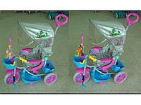 Велосипед 3-х колес. Жираф (4шт./ящ)(F-95572R)