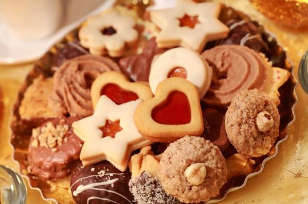 Печенье, вафли,пряники