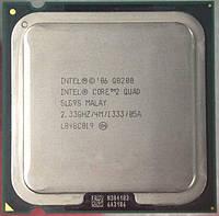 Процессор четыре ядра Intel Core2Quad Q8200 LGA775
