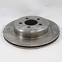 Задние  тормозные диски  CHRYSLER 300C   AUTO EXTRA  AX53024