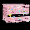 Концентрированный бесфосфатный стиральный порошок «Royal Powder Baby» 0.5 кг
