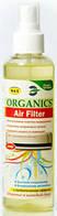 Organics Air Filter спрей (кондиционеры, вентиляция) 200 мл