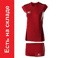 Волейбольная форма женская Mizuno Premium Women's
