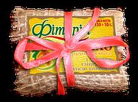 Мыло биоактивное ручной работы «Фитория» с фитором, глицерином и маслом конопли 130 г