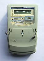 Электросчетчик однофазный многотарифный (двухзонный) CE 102-U S6 148 AV 10-100А Энергомера Украина