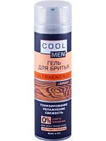 Cool Men Ultraenergy гель для бритья 200 мл