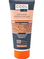 Cool Men Ultraenergy бальзам после бритья 200 мл