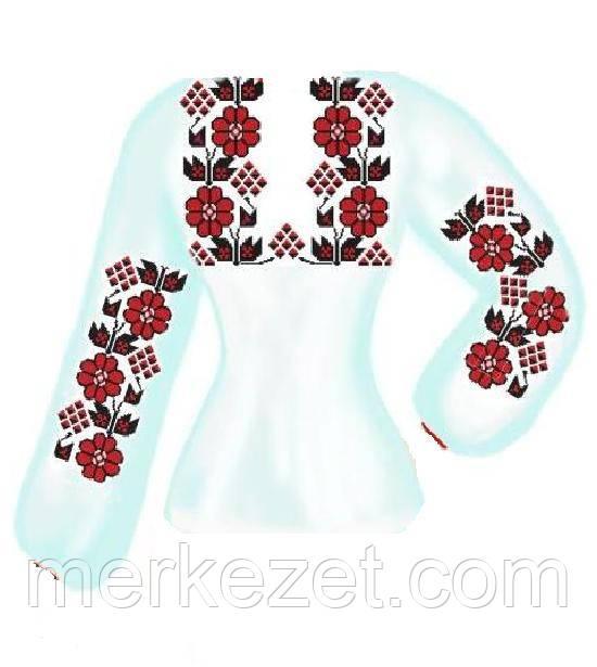 Вышиванка, вышиванки, заготовка, ткань с рисунком, заготовка для вышивки, канва для вышивки, основа для вышивки, женская вышиванка, женские вышиванки, бисерное рукоделие, ручная работа, вышивка, вышивание