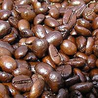 Кофе в зернах Индия Черри 100% робуста 1 кг